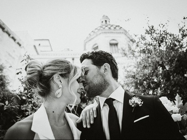 Il matrimonio di Francesco e Rossella a Conversano, Bari 38