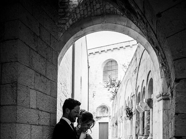 Il matrimonio di Francesco e Rossella a Conversano, Bari 39