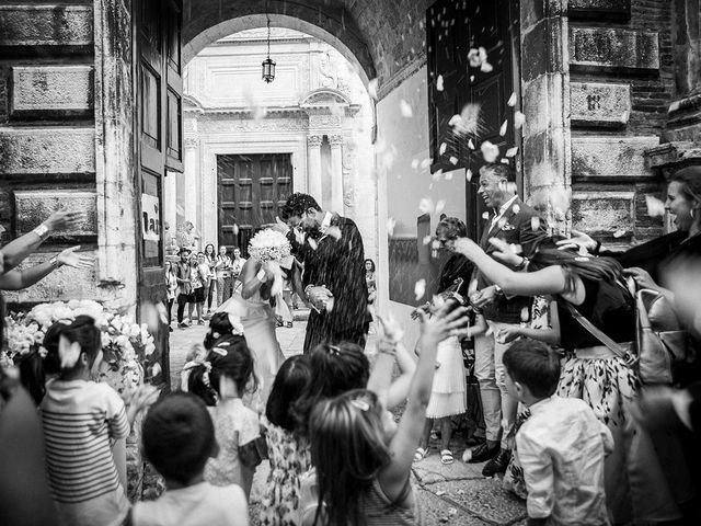 Il matrimonio di Francesco e Rossella a Conversano, Bari 41