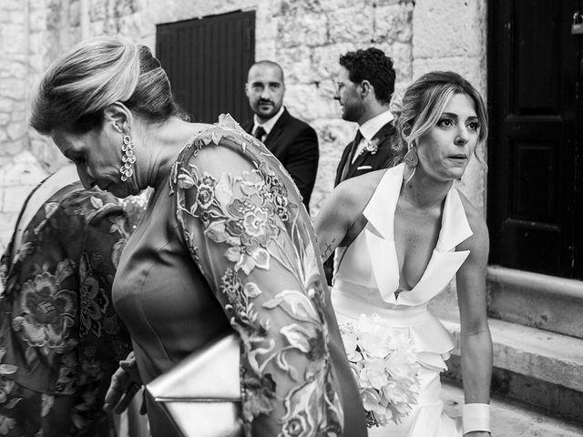 Il matrimonio di Francesco e Rossella a Conversano, Bari 42