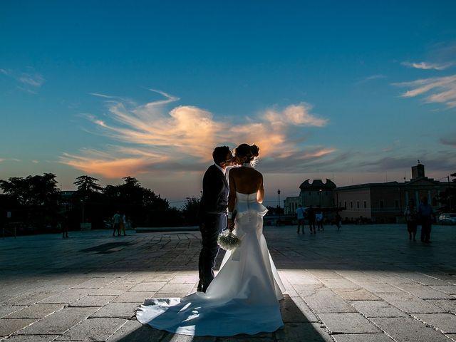 Il matrimonio di Francesco e Rossella a Conversano, Bari 43