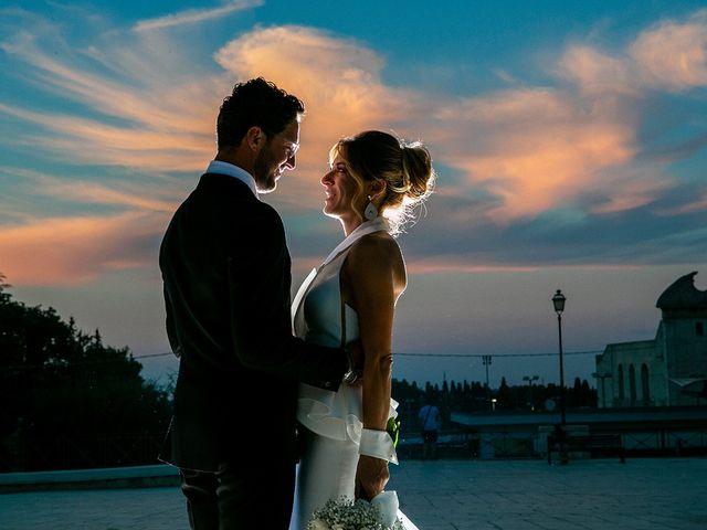 Il matrimonio di Francesco e Rossella a Conversano, Bari 44