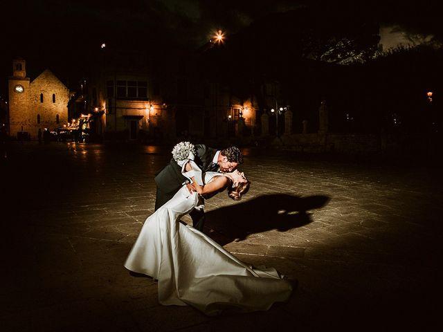 Il matrimonio di Francesco e Rossella a Conversano, Bari 46