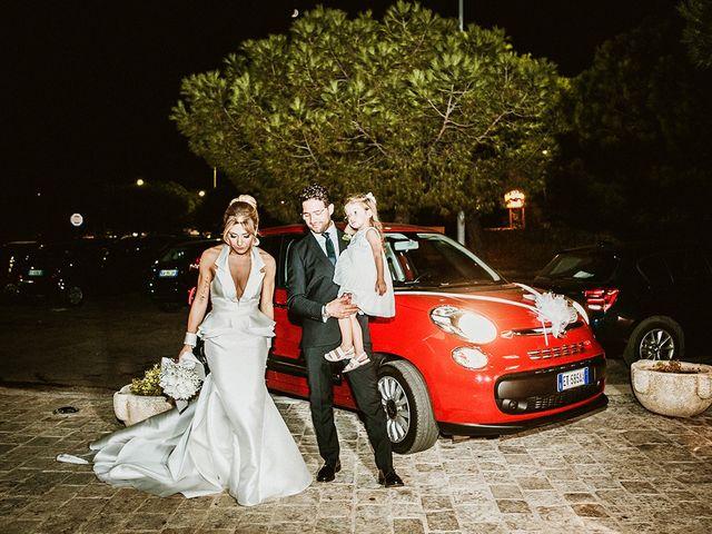 Il matrimonio di Francesco e Rossella a Conversano, Bari 48