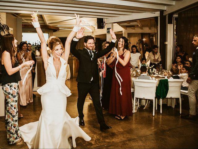 Il matrimonio di Francesco e Rossella a Conversano, Bari 49