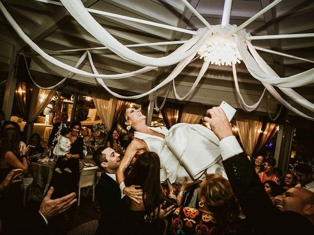 Il matrimonio di Francesco e Rossella a Conversano, Bari 50