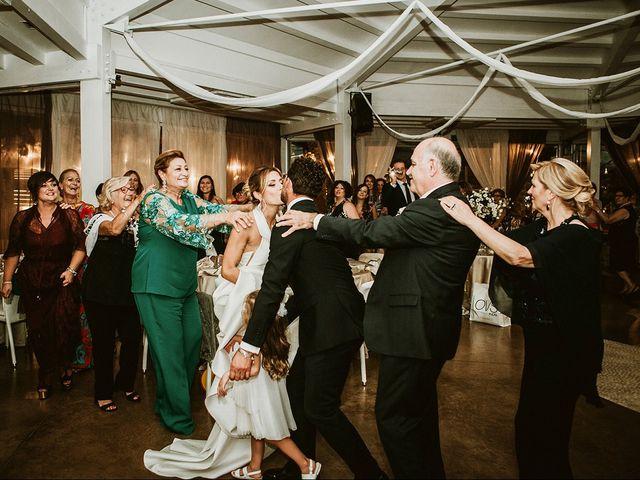 Il matrimonio di Francesco e Rossella a Conversano, Bari 52
