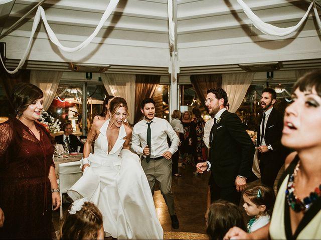 Il matrimonio di Francesco e Rossella a Conversano, Bari 53
