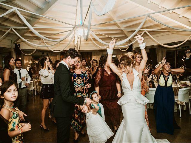 Il matrimonio di Francesco e Rossella a Conversano, Bari 54