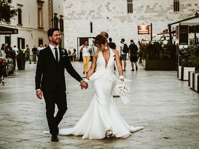 Il matrimonio di Francesco e Rossella a Conversano, Bari 65