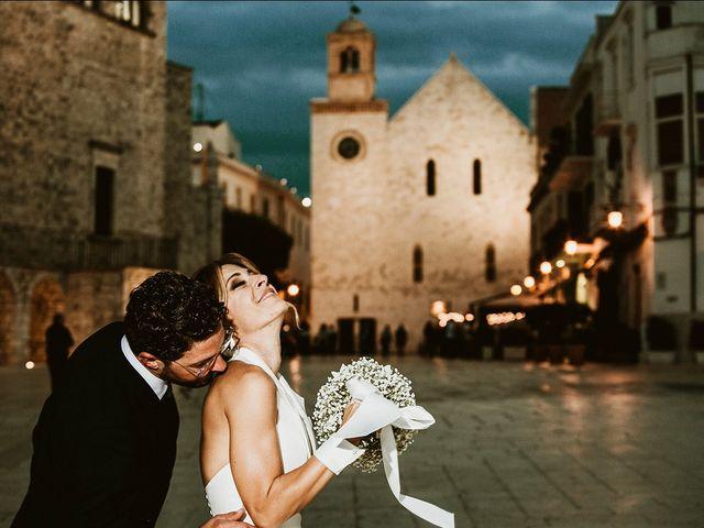 Il matrimonio di Francesco e Rossella a Conversano, Bari 67