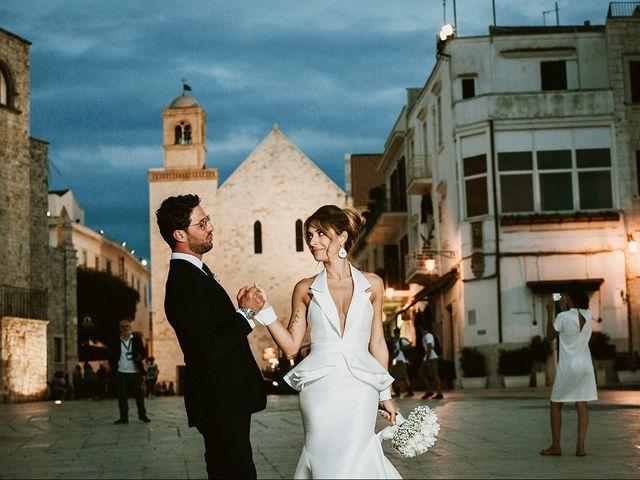 Il matrimonio di Francesco e Rossella a Conversano, Bari 68