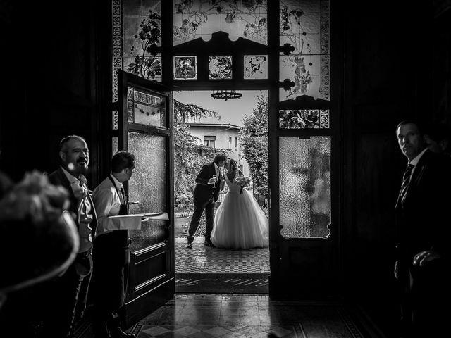 Le nozze di Lucia e Carmine