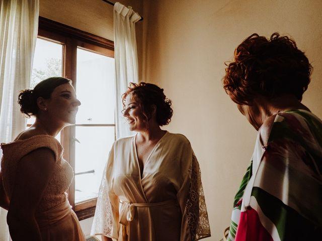 Il matrimonio di Samuele e Giulia a Padova, Padova 7