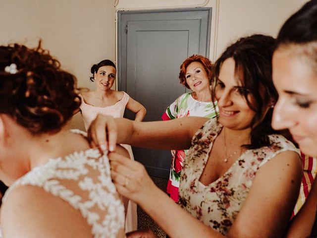 Il matrimonio di Samuele e Giulia a Padova, Padova 8