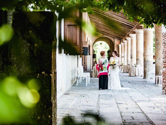 Il matrimonio di Samuele e Giulia a Padova, Padova 9