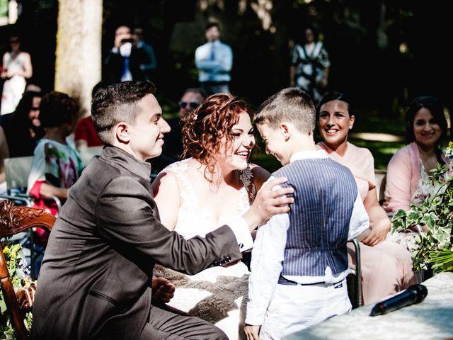 Il matrimonio di Samuele e Giulia a Padova, Padova 14