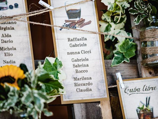 Il matrimonio di Samuele e Giulia a Padova, Padova 17