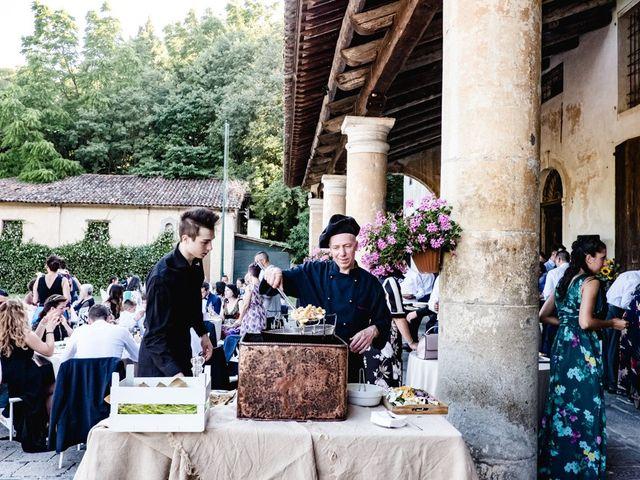 Il matrimonio di Samuele e Giulia a Padova, Padova 20