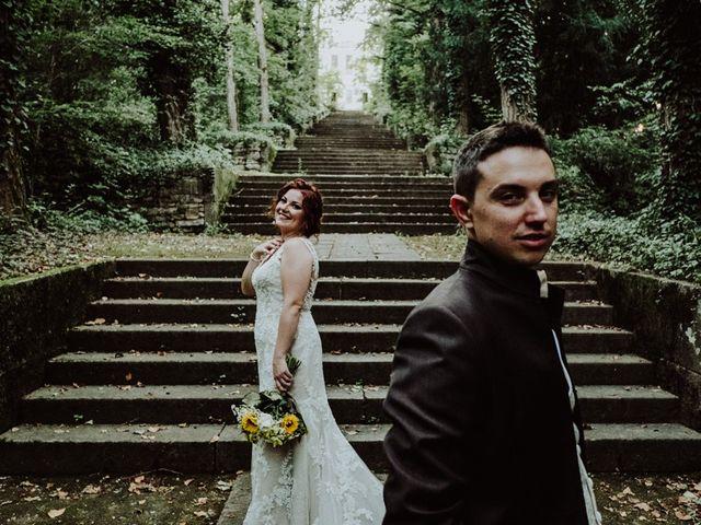 Il matrimonio di Samuele e Giulia a Padova, Padova 21