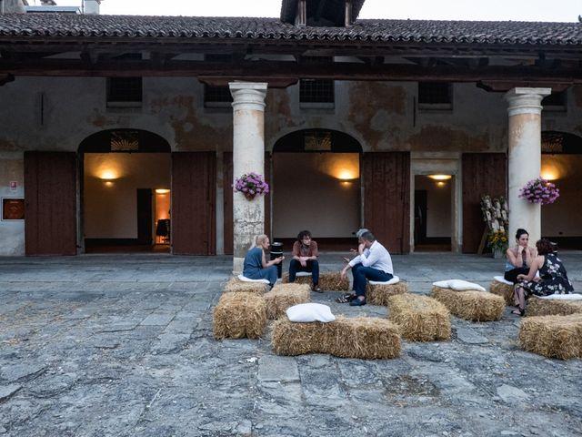 Il matrimonio di Samuele e Giulia a Padova, Padova 24
