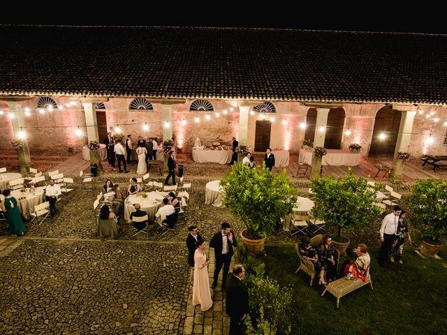 Il matrimonio di Samuele e Giulia a Padova, Padova 30
