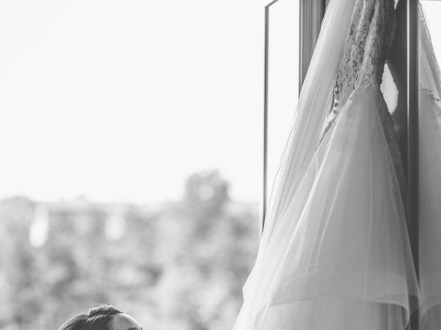 Il matrimonio di Alessandro e Marta a Vertemate con Minoprio, Como 11