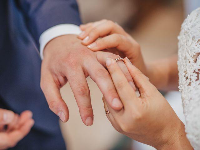 Il matrimonio di Alessandro e Marta a Vertemate con Minoprio, Como 20