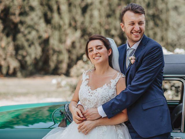 Il matrimonio di Alessandro e Marta a Vertemate con Minoprio, Como 26