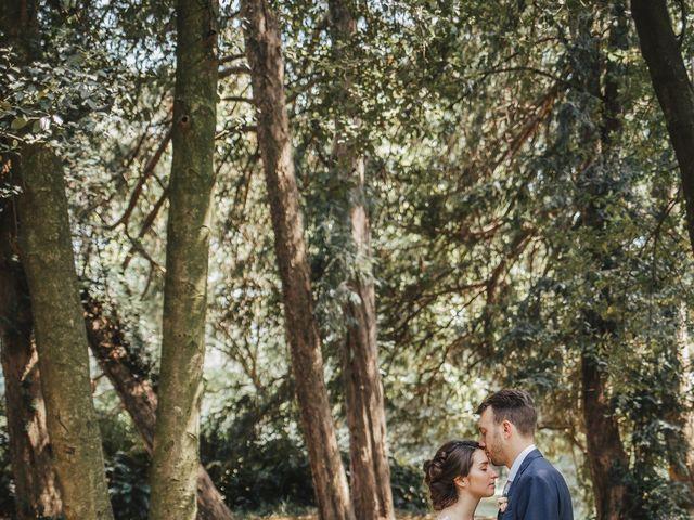 Il matrimonio di Alessandro e Marta a Vertemate con Minoprio, Como 32