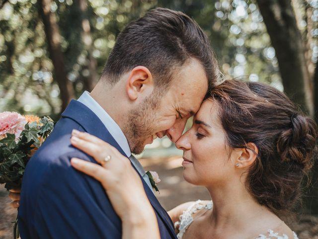 Il matrimonio di Alessandro e Marta a Vertemate con Minoprio, Como 34