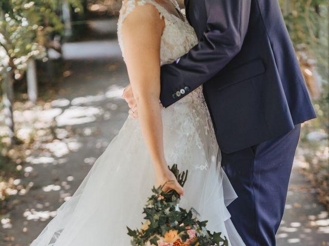 Il matrimonio di Alessandro e Marta a Vertemate con Minoprio, Como 35