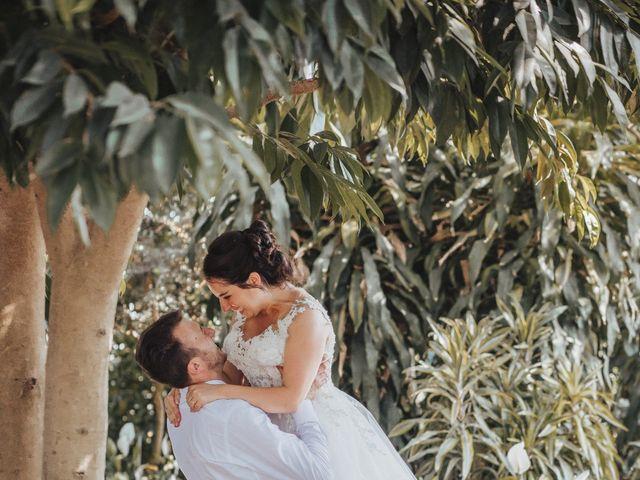 Il matrimonio di Alessandro e Marta a Vertemate con Minoprio, Como 40