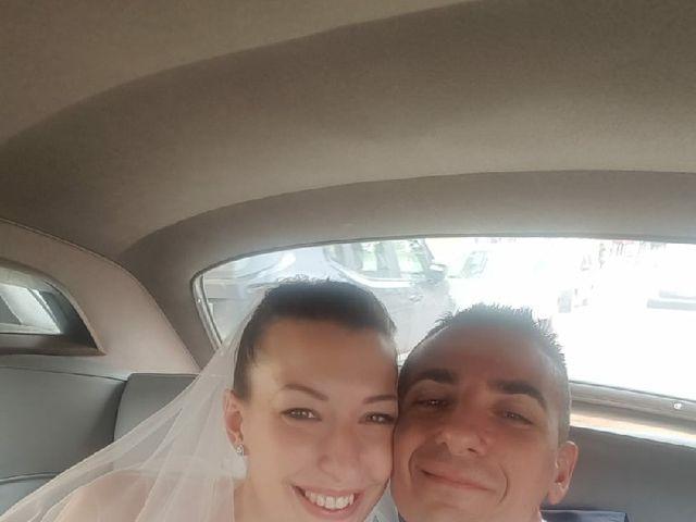 Il matrimonio di Vincenzo e Marta a Legnano, Milano 3