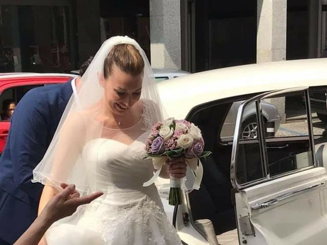 Il matrimonio di Vincenzo e Marta a Legnano, Milano 6