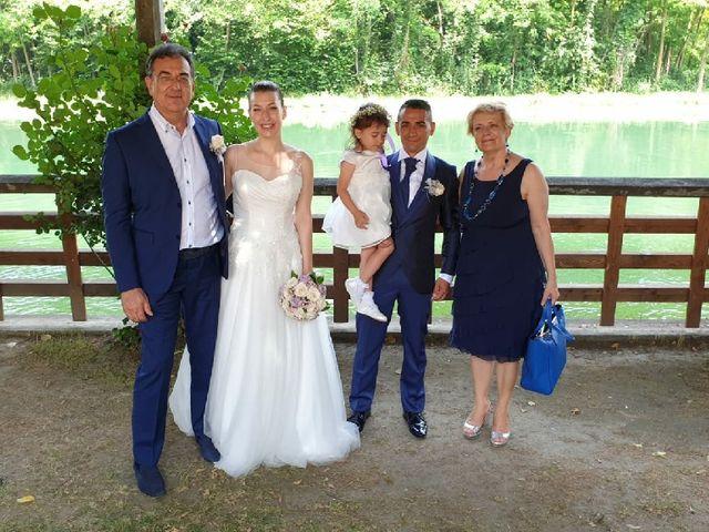 Il matrimonio di Vincenzo e Marta a Legnano, Milano 7