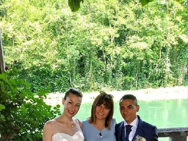 Il matrimonio di Vincenzo e Marta a Legnano, Milano 10