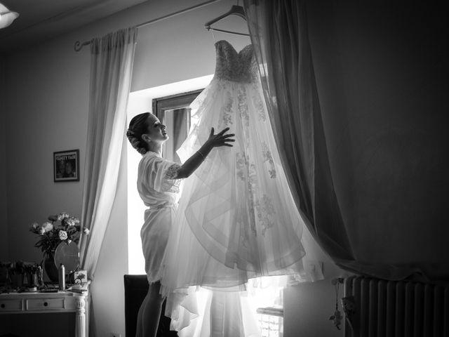 Il matrimonio di Giacomo e Alessia a Arezzo, Arezzo 10