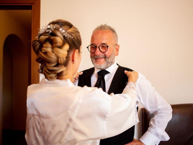 Il matrimonio di Giacomo e Alessia a Arezzo, Arezzo 11