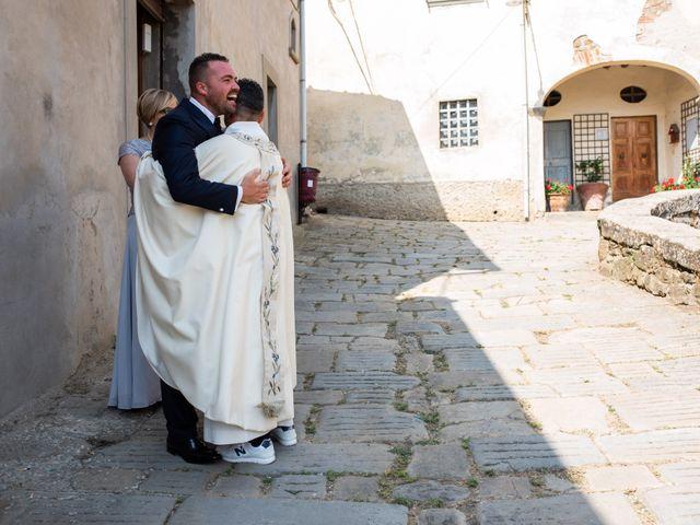 Il matrimonio di Giacomo e Alessia a Arezzo, Arezzo 20