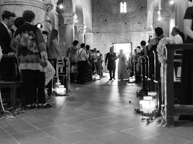 Il matrimonio di Giacomo e Alessia a Arezzo, Arezzo 21