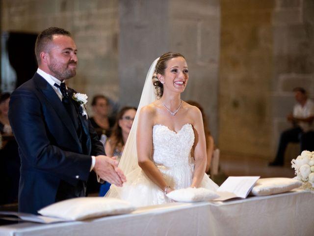 Il matrimonio di Giacomo e Alessia a Arezzo, Arezzo 25