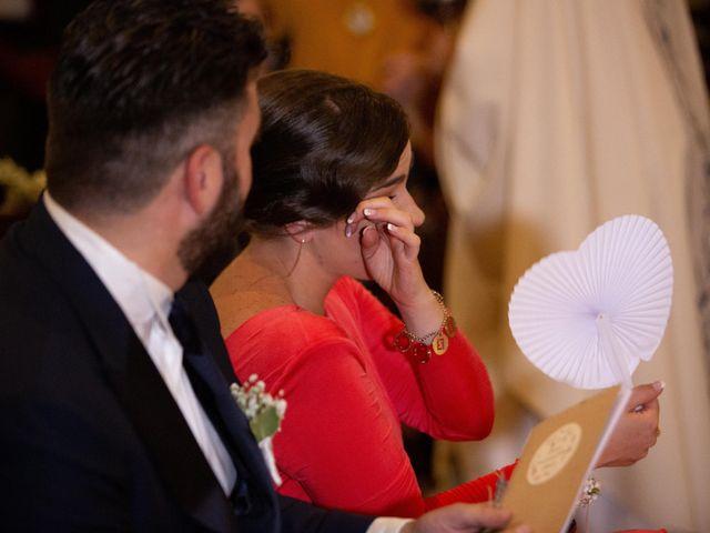 Il matrimonio di Giacomo e Alessia a Arezzo, Arezzo 26