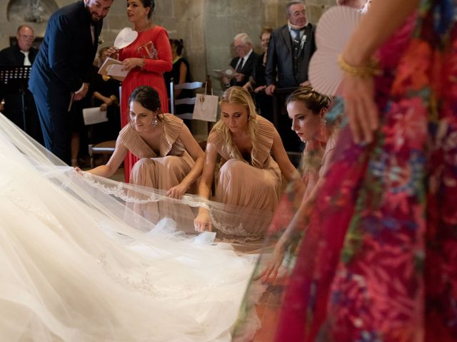 Il matrimonio di Giacomo e Alessia a Arezzo, Arezzo 28