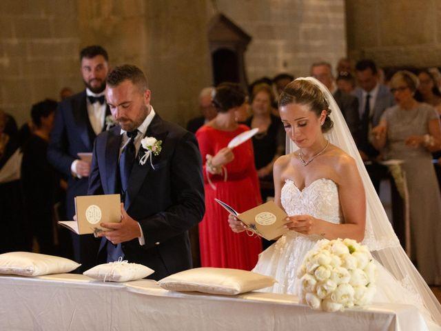 Il matrimonio di Giacomo e Alessia a Arezzo, Arezzo 29