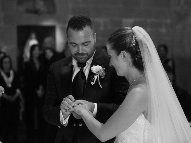 Il matrimonio di Giacomo e Alessia a Arezzo, Arezzo 30