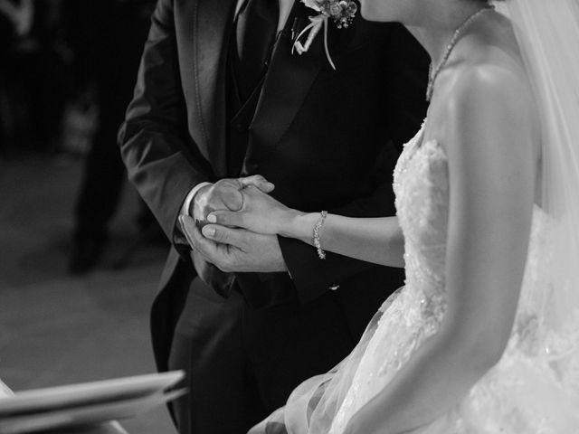 Il matrimonio di Giacomo e Alessia a Arezzo, Arezzo 31