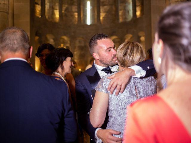 Il matrimonio di Giacomo e Alessia a Arezzo, Arezzo 32