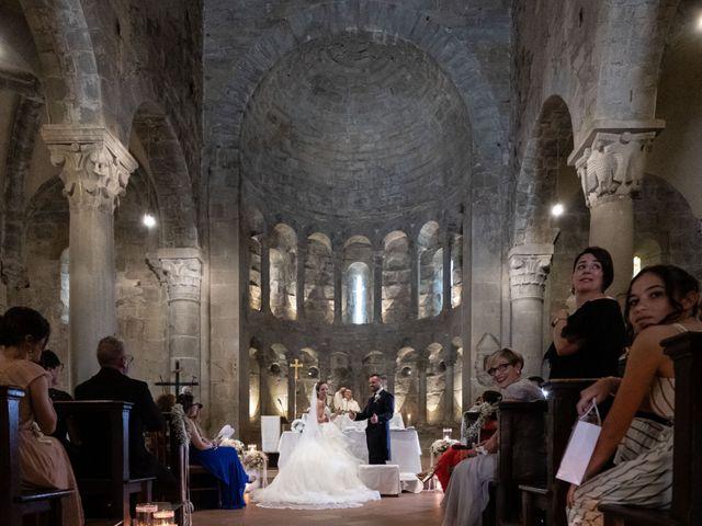 Il matrimonio di Giacomo e Alessia a Arezzo, Arezzo 34