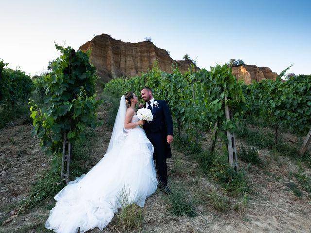 Il matrimonio di Giacomo e Alessia a Arezzo, Arezzo 40